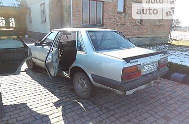 Nissan Datsun 1986 в Львове