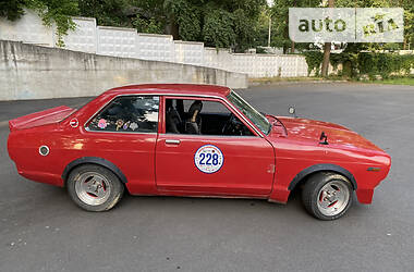 Купе Nissan Datsun 1981 в Ирпене