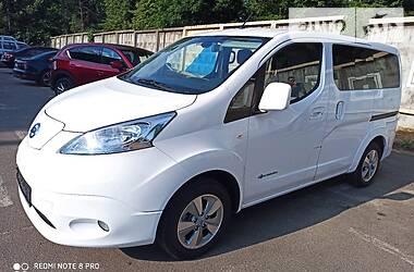 Nissan e-NV200 2016 в Киеве