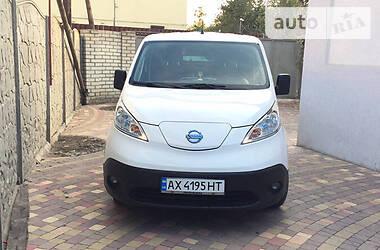Nissan e-NV200 2017 в Харькове