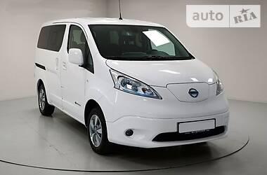 Минивэн Nissan e-NV200 2016 в Черкассах
