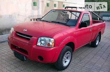 Nissan Frontier 2001 в Києві