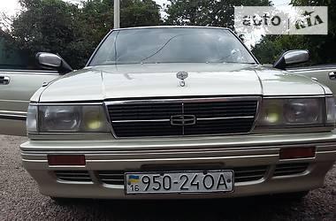 Nissan Gloria 1990 в Одессе
