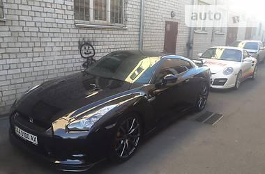 Nissan GT-R 2009 в Киеве