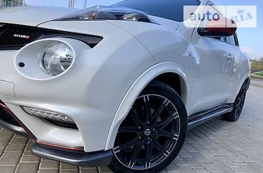 Nissan Juke Nismo RS 2014 в Одессе