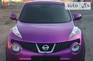 Nissan Juke 2013 в Харькове