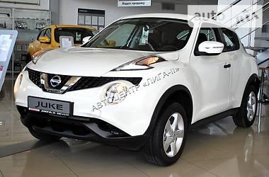 Nissan Juke 2018 в Хмельницькому
