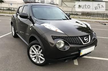 Nissan Juke 2012 в Изюме
