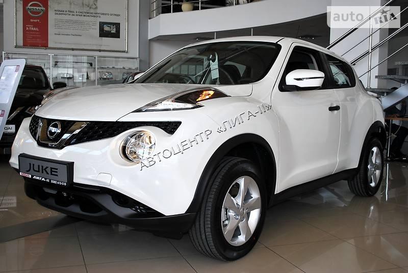 Nissan Juke 2019 года в Хмельницке