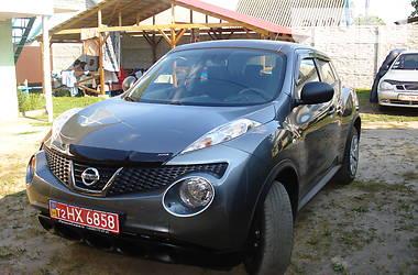 Nissan Juke 2012 в Луцке
