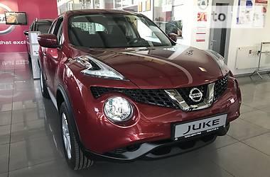 Nissan Juke 2019 в Тернополе