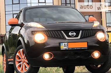 Nissan Juke 2014 в Днепре
