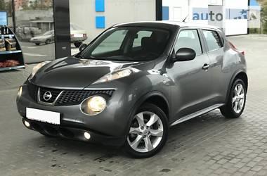 Nissan Juke 2012 в Харькове