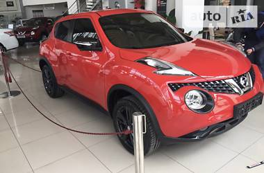 Nissan Juke 2017 в Кривом Роге