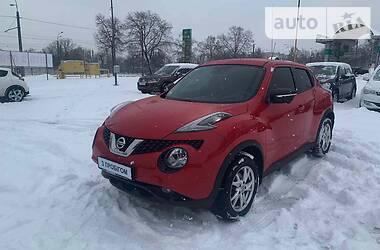 Nissan Juke 2017 в Харькове