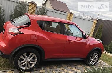 Nissan Juke 2017 в Виннице