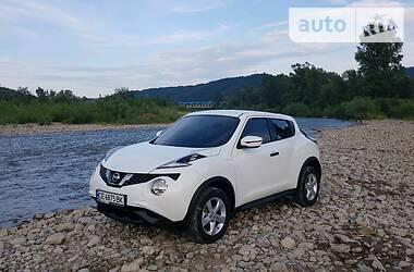 Nissan Juke 2019 в Черновцах