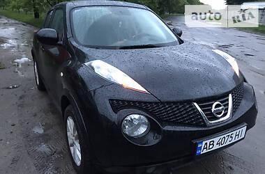 Nissan Juke 2011 в Тульчине