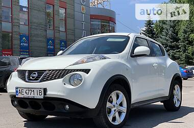 Nissan Juke 2012 в Днепре