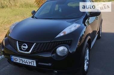 Nissan Juke 2012 в Бердянске