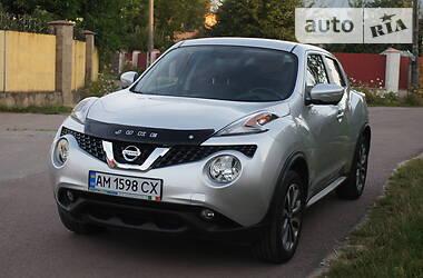 Nissan Juke 2016 в Житомире