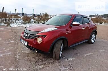 Nissan Juke 2012 в Чернигове