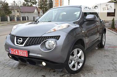 Nissan Juke 2011 в Бродах