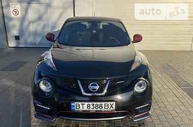 Nissan Juke 2013 в Новой Каховке