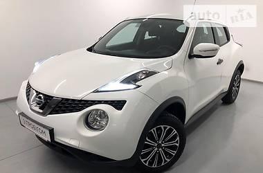 Nissan Juke 2017 в Киеве