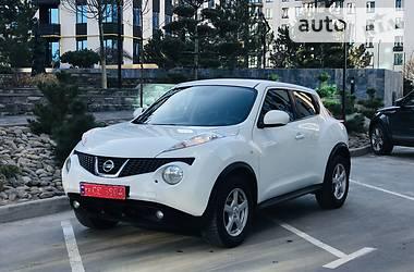 Nissan Juke 2012 в Белой Церкви