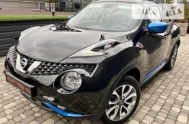 Nissan Juke 2019 в Киеве