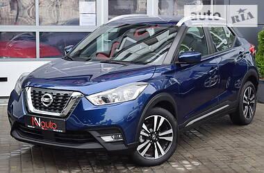 Внедорожник / Кроссовер Nissan Kicks 2021 в Одессе