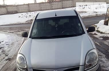 Nissan Kubistar 2005 в Новоархангельську