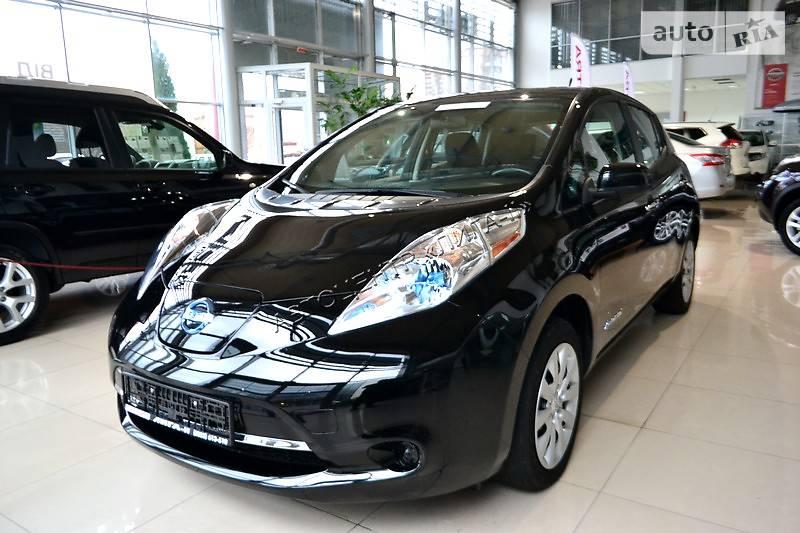 Nissan Leaf 2013 в Хмельницком