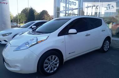 Nissan Leaf 2015 в Херсоне