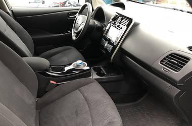 Nissan Leaf 2015 в Полтаве
