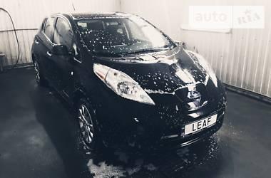 Nissan Leaf 2013 в Києві