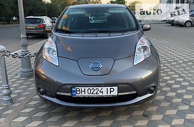 Nissan Leaf 2016 в Черноморске