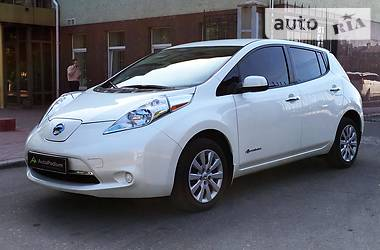 Nissan Leaf 2017 в Николаеве