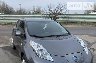 Nissan Leaf 2017 в Запорожье