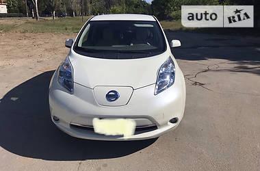 Nissan Leaf 2012 в Херсоне