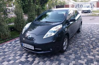 Nissan Leaf 2013 в Черкассах