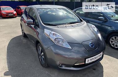Nissan Leaf 2016 в Києві