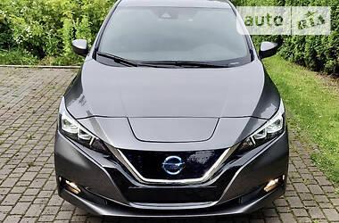Nissan Leaf 2018 в Дрогобыче