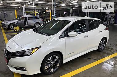 Nissan Leaf 2019 в Черновцах