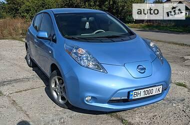 Nissan Leaf 2012 в Подольске