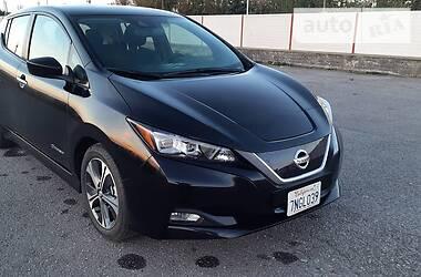 Nissan Leaf 2019 в Виннице
