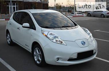 Nissan Leaf 2012 в Николаеве