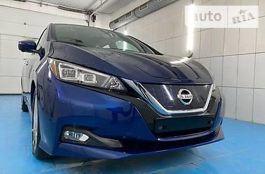 Nissan Leaf 2019 в Днепре