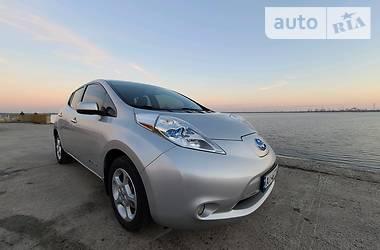Nissan Leaf 2013 в Вышгороде